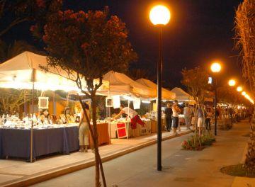 AVVISO - Mostra mercato antiquariato