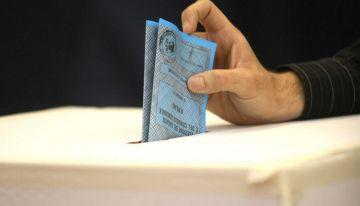 Orari per ritiro tessera elettorale
